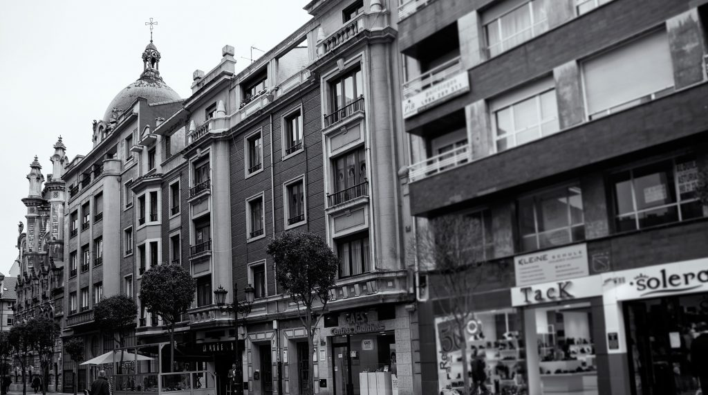 Abogados de Comunidades de Vecinos en Oviedo